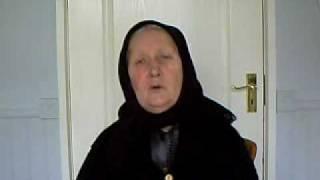 getlinkyoutube.com-Poezie  Pacea Domnului Isus.AVI
