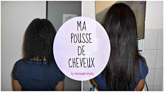 getlinkyoutube.com-10 Conseils pour avoir de beaux et longs cheveux by Doris&Beauty