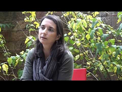 Entrevista sobre Reflexologia Podal con Paula Moreira