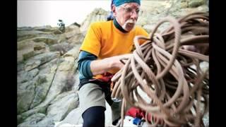getlinkyoutube.com-Devisl Tower Summit: The Eerie Splendor of Climbing Devils Tower National Monument