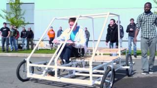 getlinkyoutube.com-PVC Quad Cycles