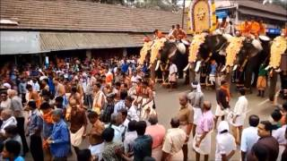 getlinkyoutube.com-Chinakathur Pooram 2014