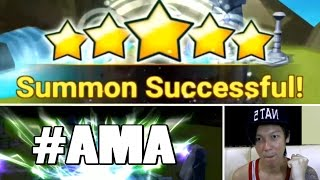 getlinkyoutube.com-YDCB Summoners War - MEGA SUMMON VIDEO #9