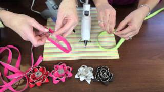 getlinkyoutube.com-Cindy & Jina's Zipper Flowers