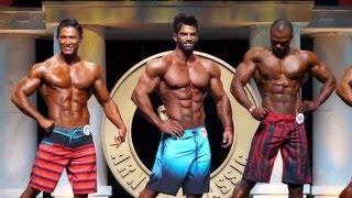 getlinkyoutube.com-Sergi Constance Vlog 1 - Arnold Classic Ohio 2016 - Men's Physique