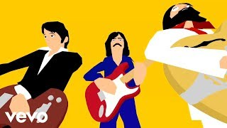 The Beatles - Come Together