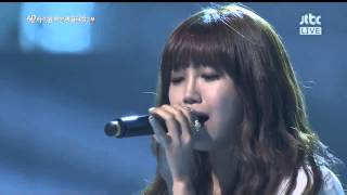 getlinkyoutube.com-Eunji ft The One   Winter Love  Yiruma piano - OST that winter the wind blows