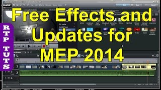 getlinkyoutube.com-Magix Movie Edit Pro 2014 Plus: Free Effects, Intros, Outros, Updates and a Magix Trick by Jon