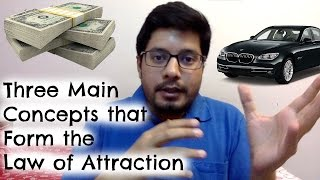 getlinkyoutube.com-LAW OF ATTRACTION Explained - How to Use Law of Attraction