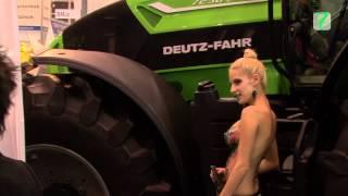 getlinkyoutube.com-7határ | Az Év Traktora 2013: Deutz Fahr 7250 TTV Agrotron