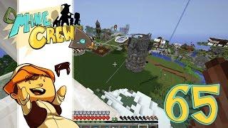 getlinkyoutube.com-ماين كرو - الحلقة 65 - فرة في السيرفر (MineCrew Minecraft SMP)