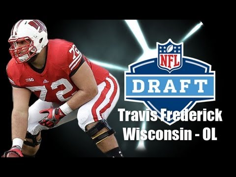 Travis Frederick - 2013 NFL Draft Profile