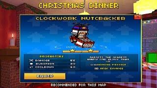 getlinkyoutube.com-Pixel Gun 3D | ClockWork ButtCracker