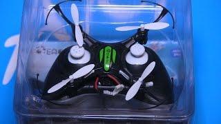 getlinkyoutube.com-Мини Квадрокоптер Eachine H8/RC Quadcopter Eachine H8 Mini