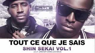 The Shin Sekai - Tout Ce Que Je Sais
