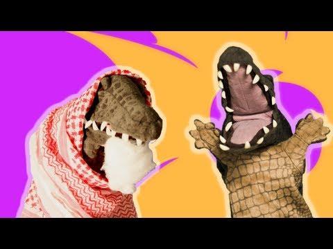 التمساح الحلقة ٤٤: الزواجية الحلمية  | Temsa7LY 2