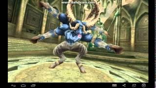 getlinkyoutube.com-Toram Online Warrior 2 Handed Sword Guide