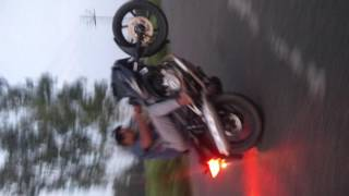 Javed gauri the gr8 stunt rider from saharanpur