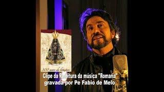 Clipe da Releitura da música Romaria   300 anos Jubileu de Aparecida