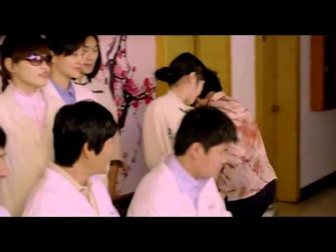 « Blind massage » (推拿) de Lou Ye