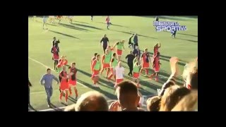 Troina-Igea Virtus 1-0 (Eccellenza 23^ giornata)