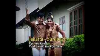 JAKARTA SUROBOYO (EVA SAFIRA   HERU KRATON)