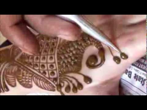 Henna Mehndi For Festival 2014 # Best Beautiful Mehendi DesignS