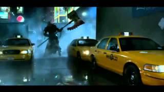 getlinkyoutube.com-Resident Evil: Retribution - The Best Scene