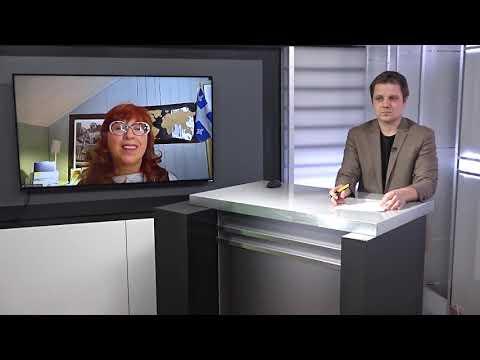 Vaccination : le Québec subit les faux pas du Canada, selon la députée bloquiste Caroline Desbiens