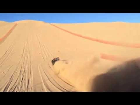 K&T Performance Z1 RZR at SxS Wars in Dumont - January 2015