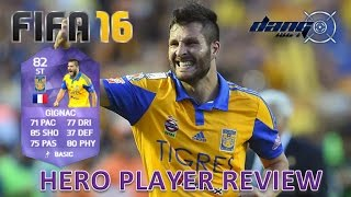 getlinkyoutube.com-FIFA 16 HERO ANDRE-PIERRE GIGNAC PLAYER REVIEW + STATS