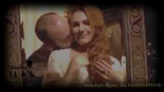 getlinkyoutube.com-Halit Ergenc- Meryem Uzerli SULEYMAN & HURREM...... 3 seasons kissing and melting !!!!!