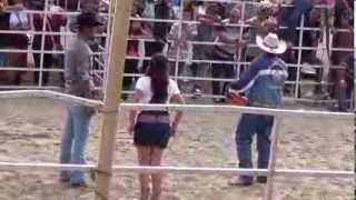 getlinkyoutube.com-Asi se baila zapateado en el jaripeo de Nashville Tennessee