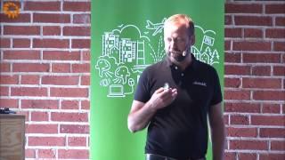 Skellefteå morgonmöte 2017-06-02 - Vill du öka din försäljning? - Christopher Lundström