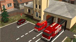 getlinkyoutube.com-Emergency 4: OSP Żołynia Modification '00 #1