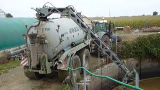 getlinkyoutube.com-Fendt Vario 320 cv tonne joskin 20 000l