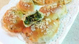getlinkyoutube.com-معجنات باللحم المفروم والخضار بنكهة الصويا صوص