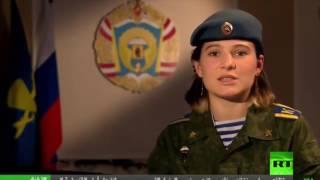 getlinkyoutube.com-ماذا سيحدث في الفتيات عند تجنيدهن بالجيش المصري؟  الجيوش الأجنبية تجيب