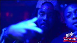 Wale - Folarin Tour Vlog #1 (Tampa & Orlando w/ Travis Porter)