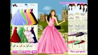 getlinkyoutube.com-Dress Up Games For Girls