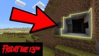 getlinkyoutube.com-Do NOT Play Minecraft Pocket Edition on Friday the 13th!!!