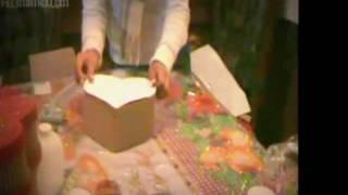 getlinkyoutube.com-Como hacer cajas de carton con forma de corazon