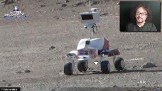 getlinkyoutube.com-¿Están los Robots Marcianos en la Tierra?