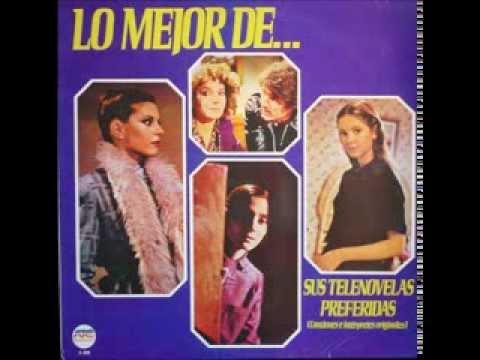 Mari Cruz Soriano - Canción Para mi Tristeza - Tema de Señorita Andrea (1980)