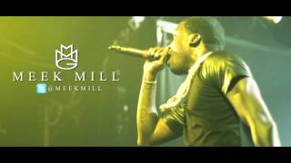 Meek Mill - Dreamchasers Tour Finale NYC