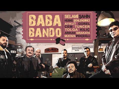 Selami Şahin & Baba Bando - Alışmak Sevmekten Zor (Konser Provası)