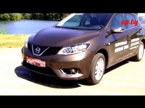 Nissan TIIDA/PULSAR: женский взгляд
