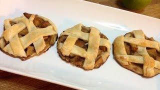 getlinkyoutube.com-Apple Pie Cookies - Cooked by Julie - Episode 81