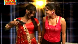 getlinkyoutube.com-Goli Choli Pe || गोली चोली पे || Bhojpuri Hot Songs