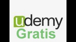 getlinkyoutube.com-consigue cursos gratis en Udemy